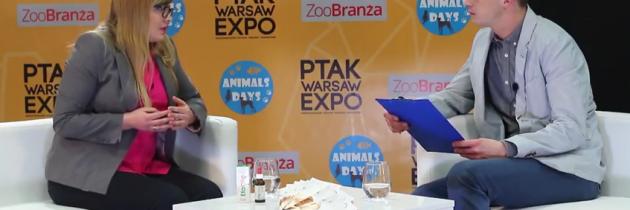 Suplement poprawiający wygląd sierści dla psów i kotów firmy ScanVet – ZooBranża