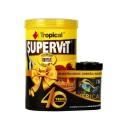 Urodzinowy zestaw produktów zokazji 40-lecia firmy TROPICAL SUPERVIT + AMERICA size S wLinii Soft