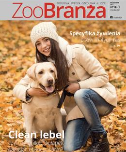 ZooBranża Październik 2017