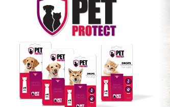 PetProtect – bezpieczeństwo i ochrona