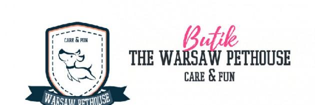 Sklep miesiąca – Warsaw Pethouse