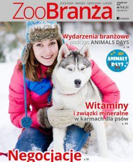 ZooBranża styczeń-luty 2018