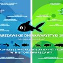 ZooBranża Patronem Medialnym piątej edycji Warszawskich Dni Akwarystyki, 19-20 maja 2018 r.!