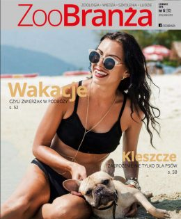 ZooBranża czerwiec 2018