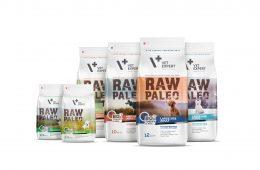Producent VetExpert wprowadza linię karm dla psów – RAW PALEO!