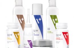 Nowa linia produktów przeznaczonych do suplementacji ipielęgnacji zwierząt od VetExpert!