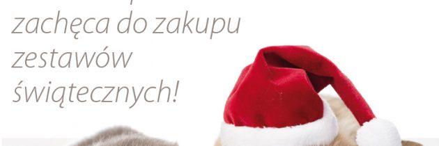 Już w sprzedaży świąteczne zestawy od Beaphara!
