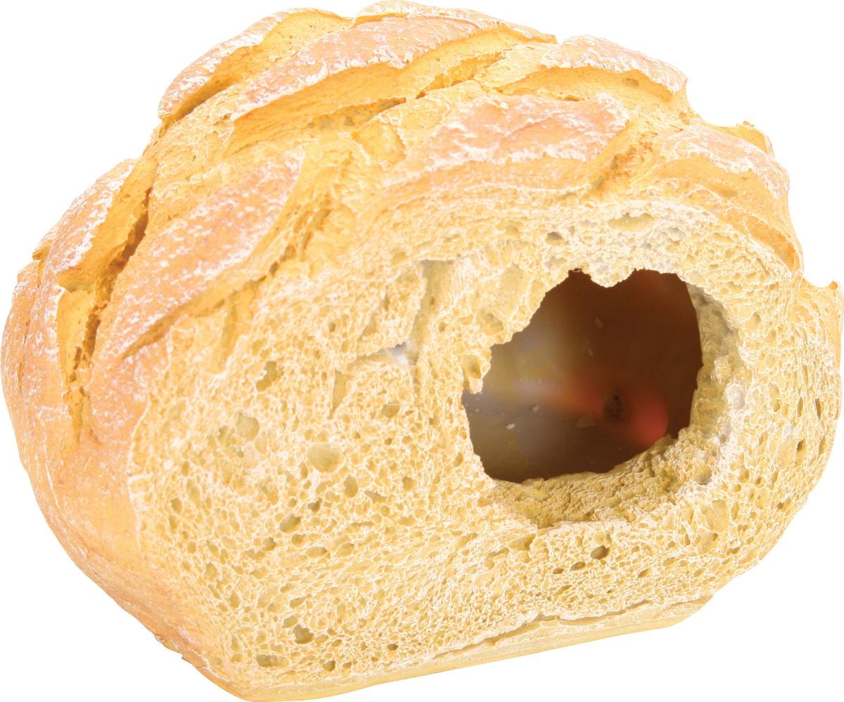 ZOLUX – domek w kształcie chleba dla gryzoni