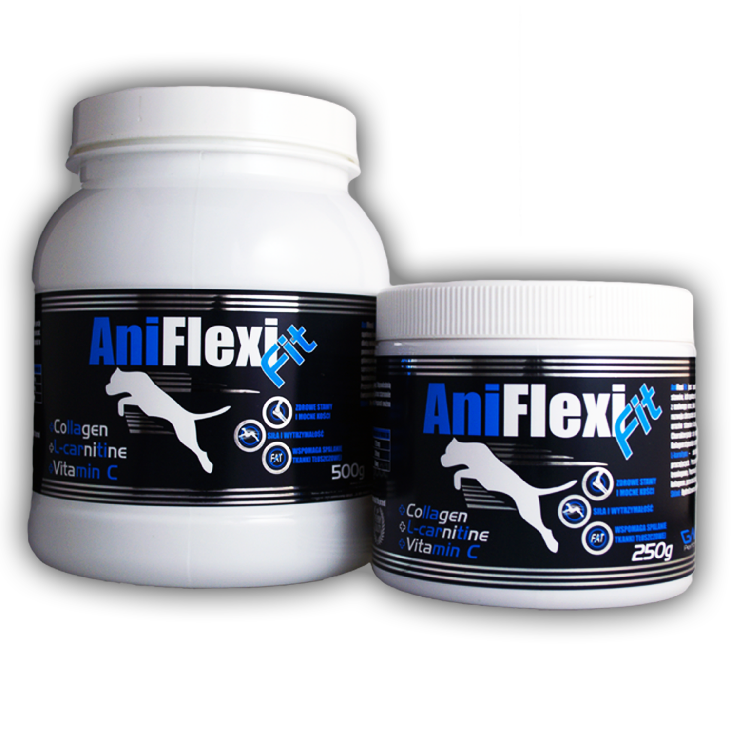 AniFlexi Fit od Game Dog Performance Nutrition