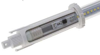 Moduły LEDDY TUBE  – świetlówki to przeszłość!