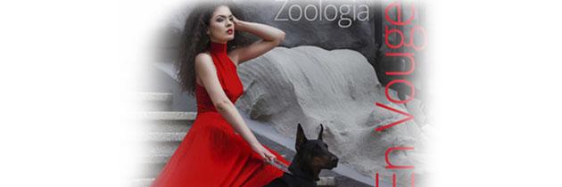 Zoologia En Vouge czyli towary zgórnej półki