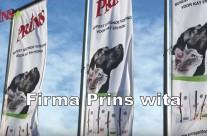 Film o firmie PRINS PETFOODS