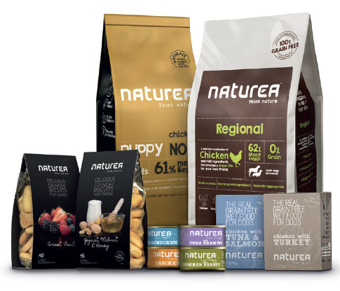 30% rabatu Na Start  z Naturea!