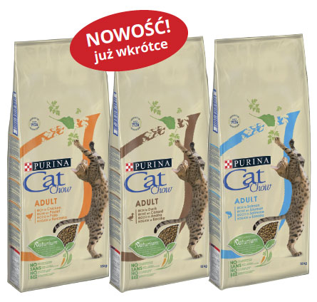 PURINA® CAT CHOW® ADULT