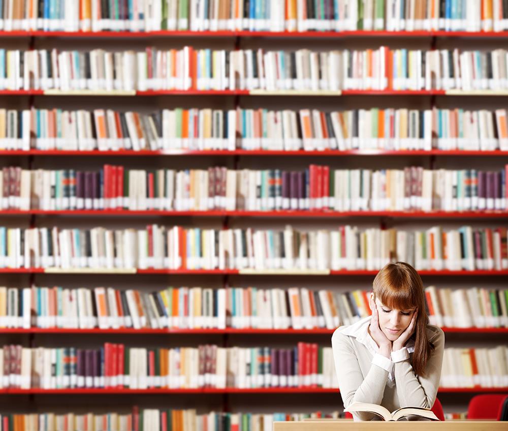 Literatura  fachowa – passé czy trendy?