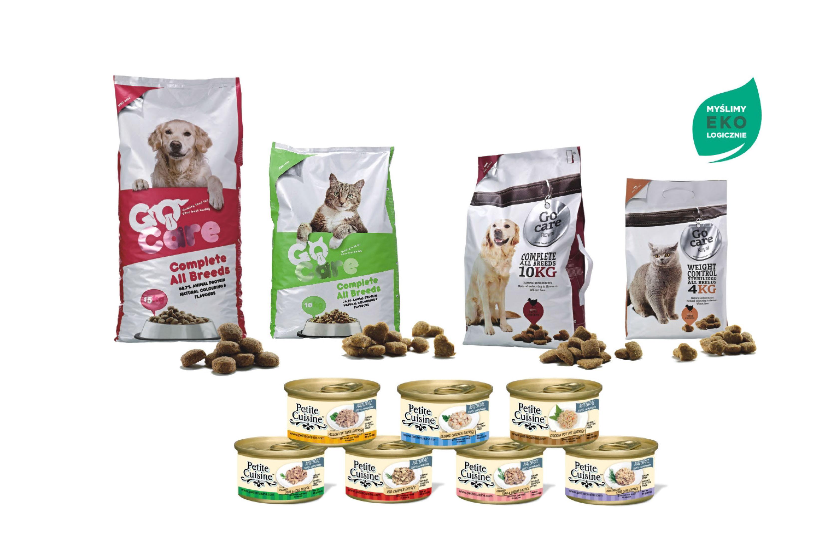 Best 4 Animal Care Sp zo.o. – gwarancja karm najwyższej jakości!