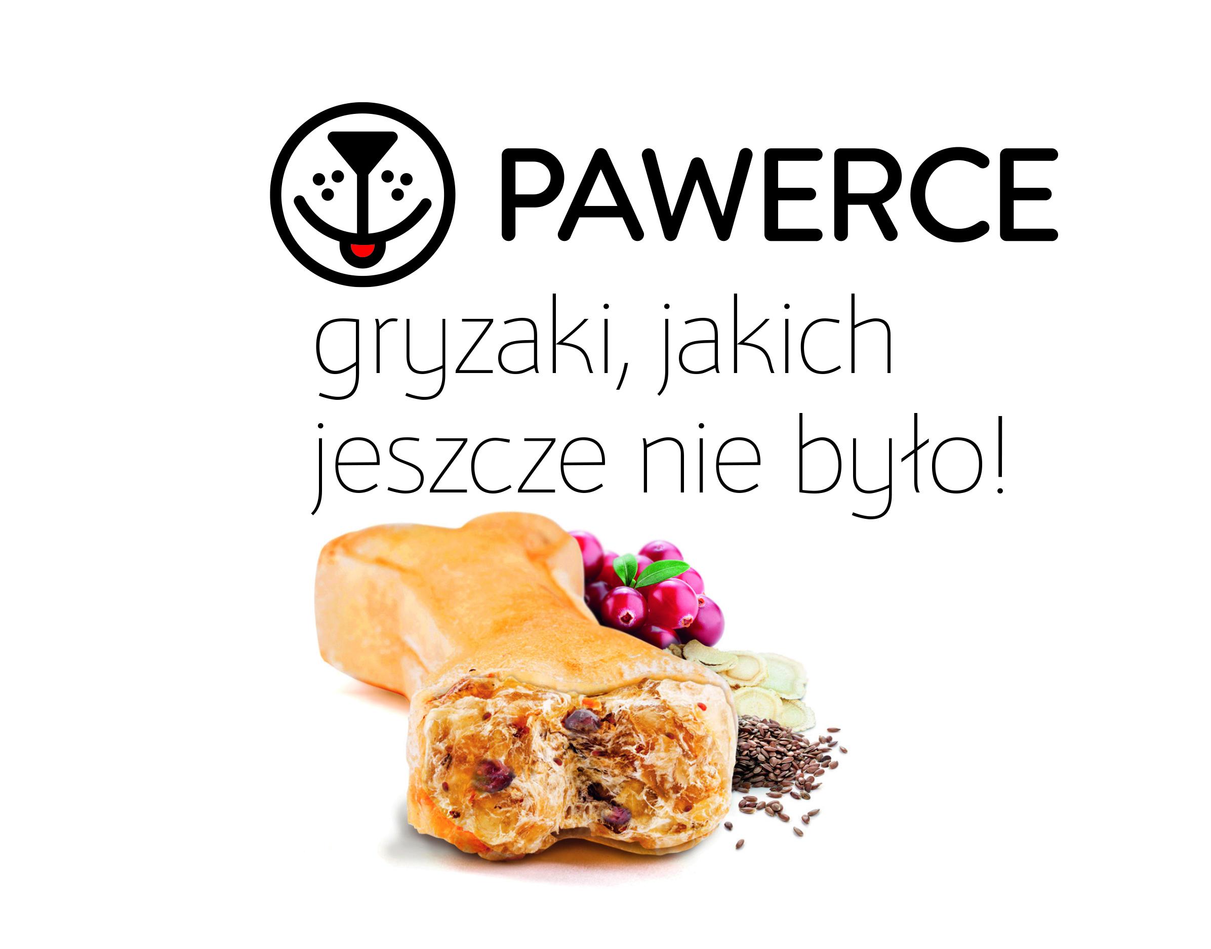 PAWERCE – gryzaki, jakich jeszcze nie było!