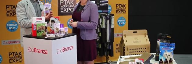 Prezentacja nowości rynkowych marki Beaphar – ZooBranża.