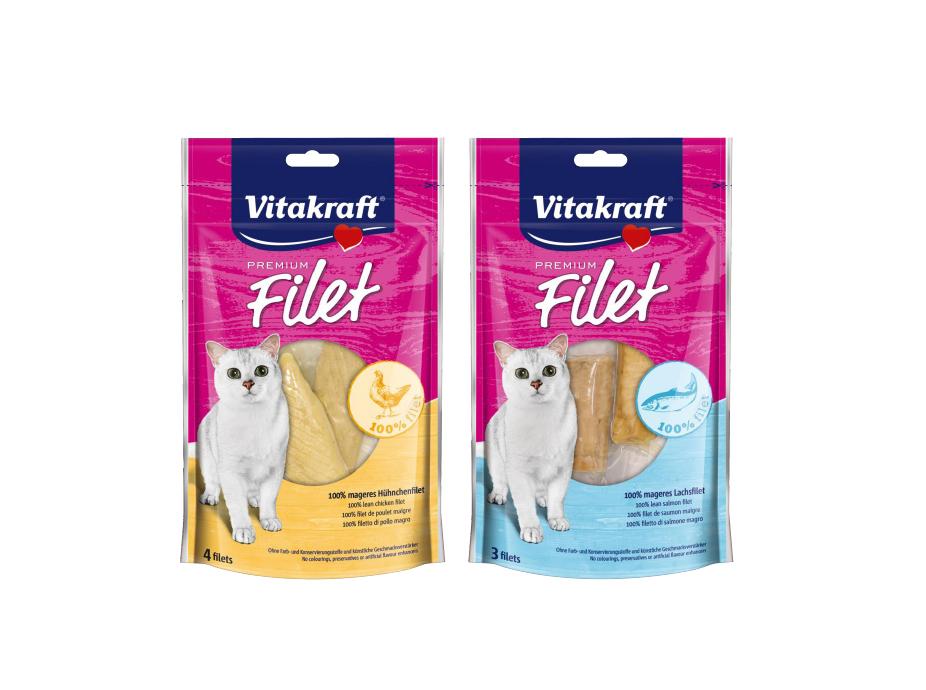 Vitakraft Premium FILET 70 g