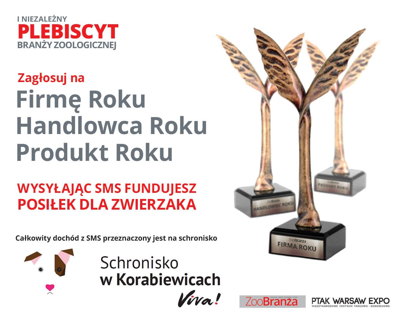 Wysyłając SMS wspierasz schronisko w Korabiewicach!