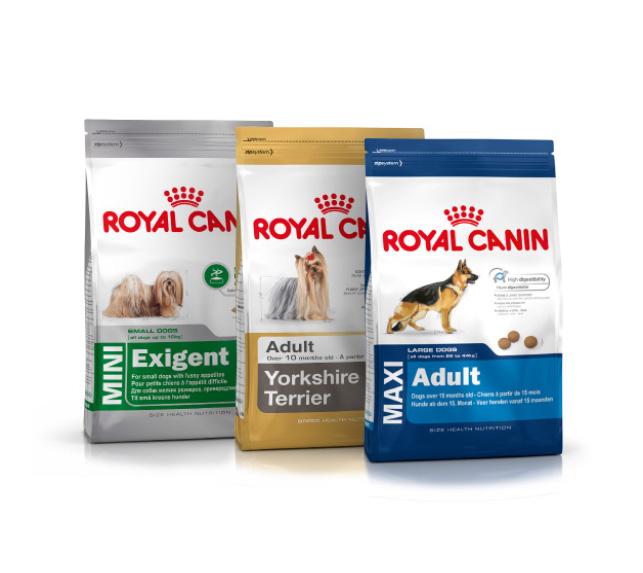 Royal Canin – gwarancja smakowitości  albo zwrot pieniędzy!