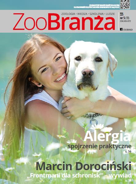 ZooBranża Maj