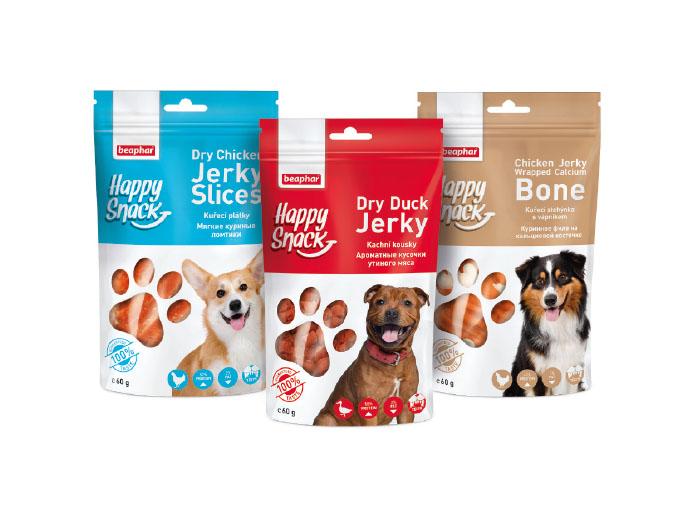 Happy Snack – przysmaki dla psów
