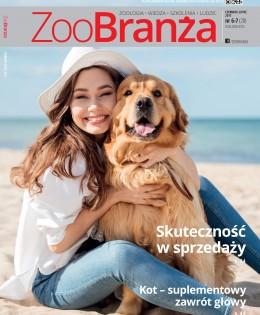 ZooBranża Czerwiec–Lipiec