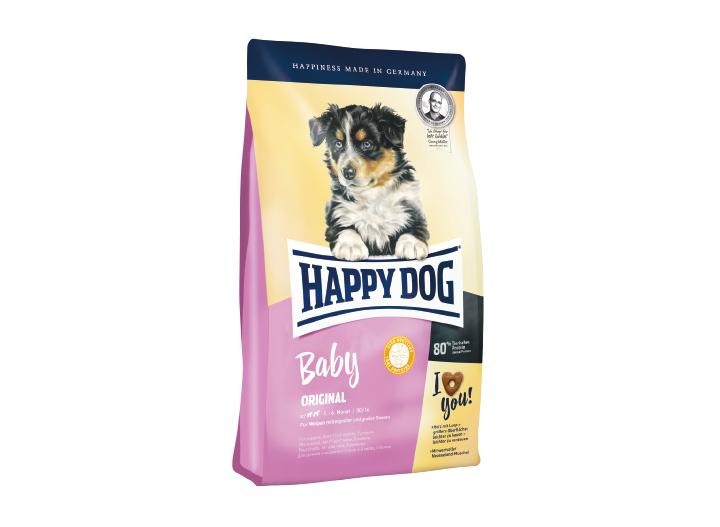 Nowy krokiet Happy Doga