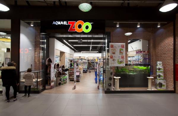 Aranżacja przestrzeni sklepu