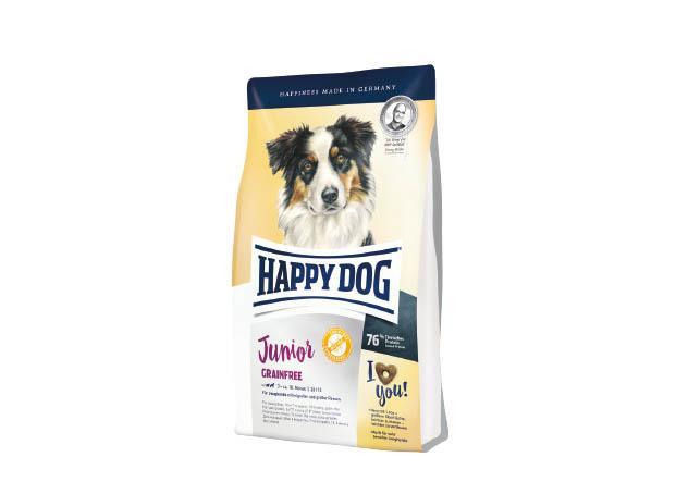 Nowe specjały Happy Doga