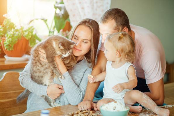 """Choroby odzwierzęce – czyli co można """"złapać"""" od domowego zwierzaka ijak się przed tym zabezpieczyć? (cz. 2)"""