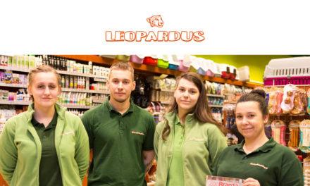 Sklep miesiaca LEOPARDUS!