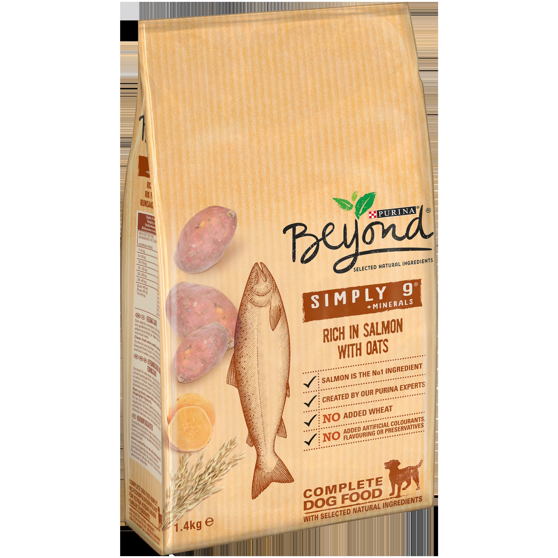 Premiera! Nowość od Nestle Purina – sucha karma dla psów PURINA® BEYOND®