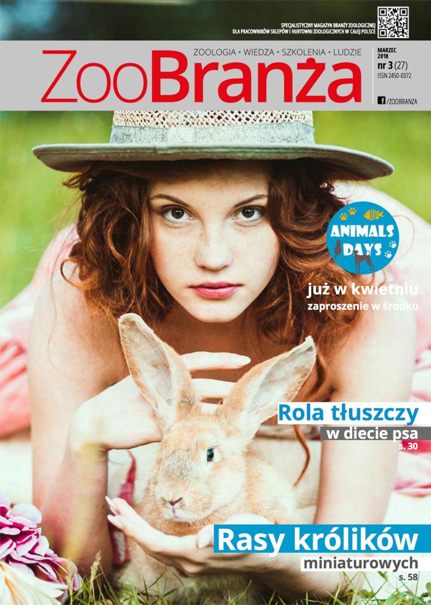 ZooBranża marzec 2018