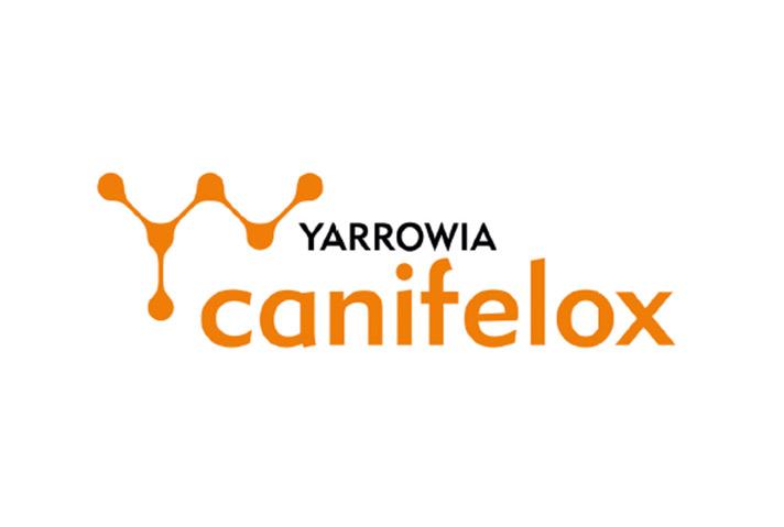 YARROWIA CANIFELOX − nowość dla psów ikotów!