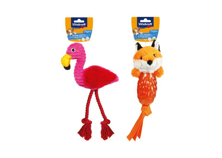Kolejne zabawki dla psów od VITAKRAFT!