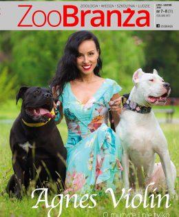 ZooBranża Lipiec-Sierpień 2018