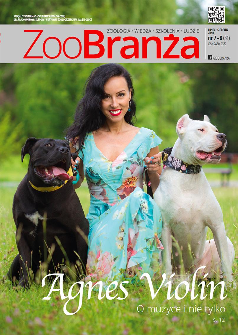 Wakacyjny numer ZooBranży już jest!