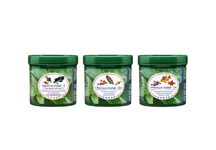 Naturefood Premium Kristall