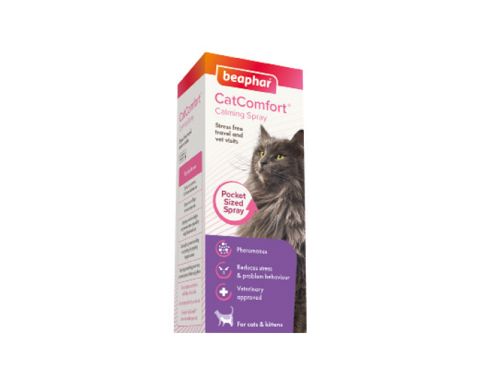 Beaphar CatComfort Calming Spray, 30 ml