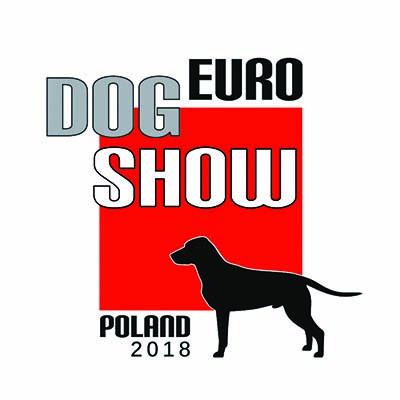 EURO DOG SHOW w Nadarzynie!