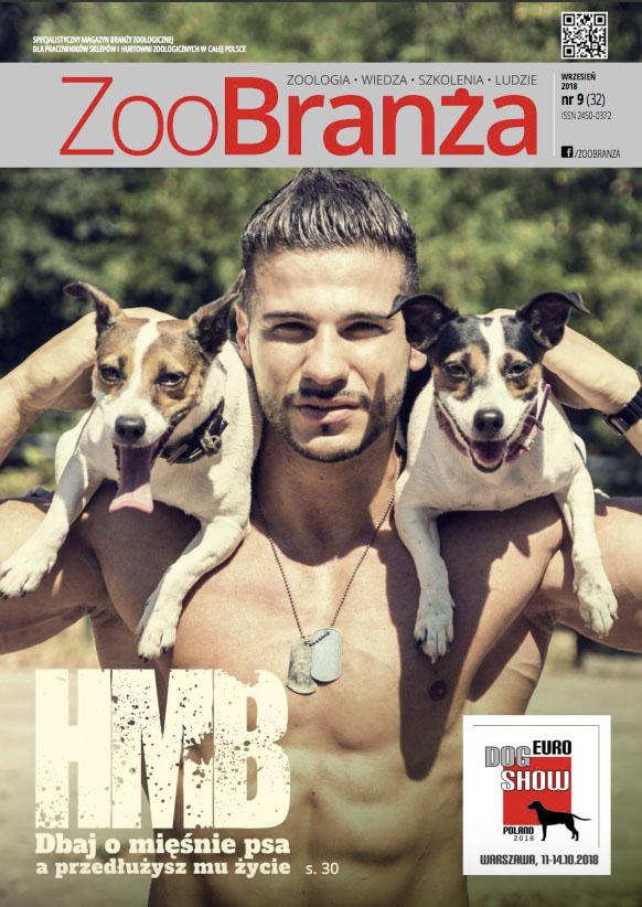 ZooBranża Wrzesień 2018