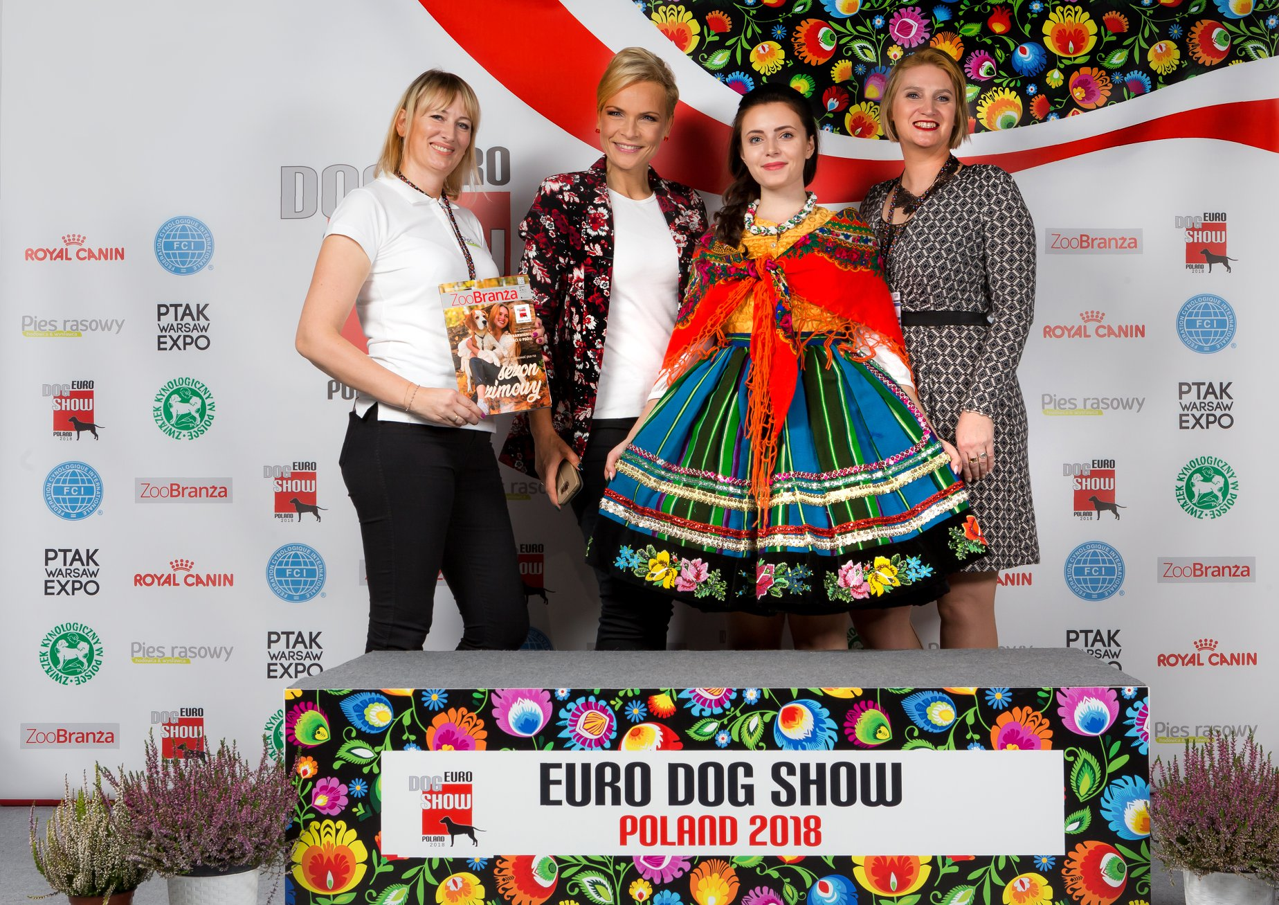 Euro Dog Show 2018!