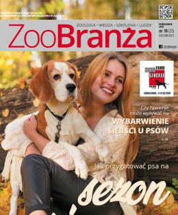 ZooBranża Październik 2018