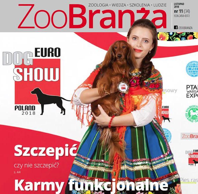 Nowe wydanie ZooBranży!