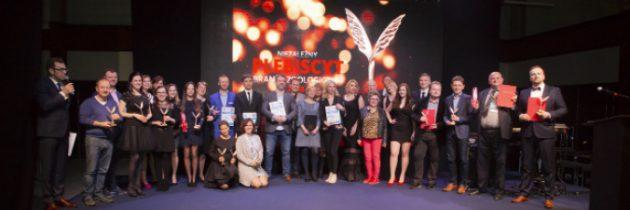 Niezależny Plebiscyt Branży Zoologicznej – Gala Biznesu 2018