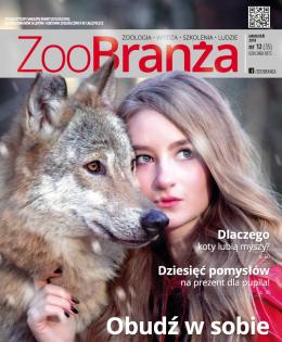 ZooBranża Grudzień 2018