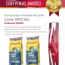 Certyfikat Jakości dla firmy Josera Polska