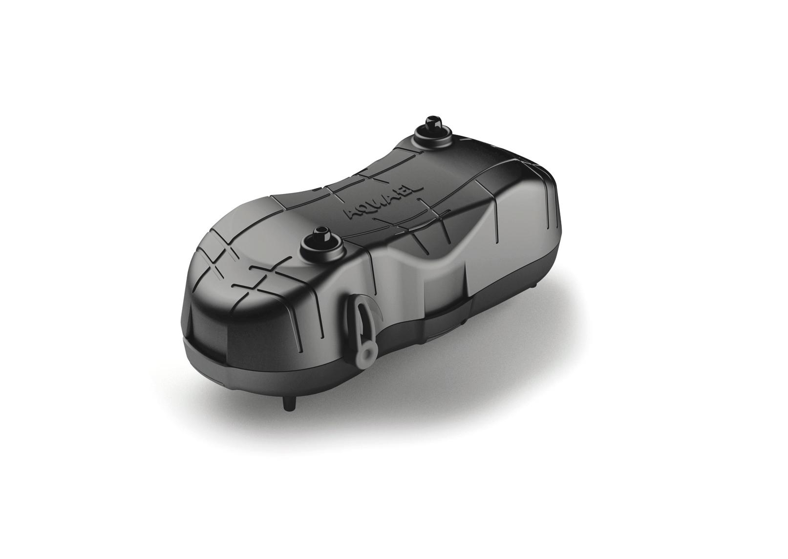 MINIBOOST 200 − nowy model napowietrzacza od AQUAEL!